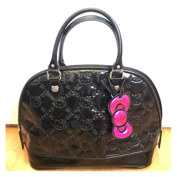 207c40371cb7 Loungefly Handbags - Loungefly x Sanrio Hello Kitty Tote Bag